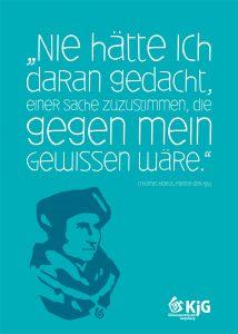 Postkarte_Thomas Morus_vorne